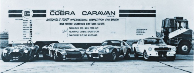 mustang shelby 350 GT 1965  kit monogram 1/24 . 590248pubmustang350gt