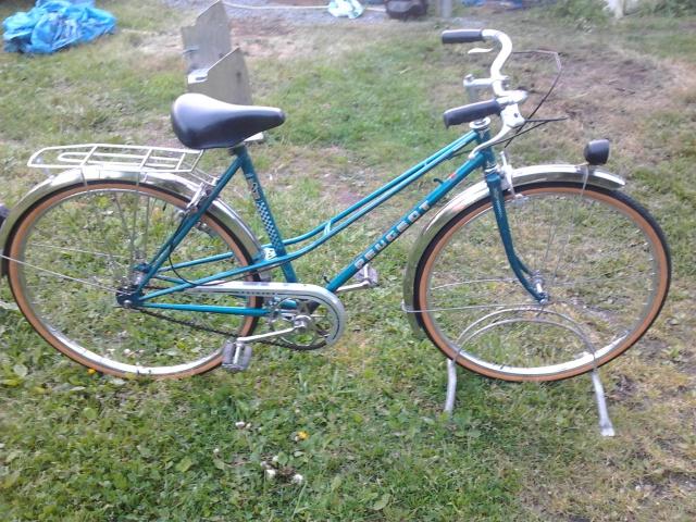 Peugeot dame 1978/79 mono vitesse  590781Photo0918