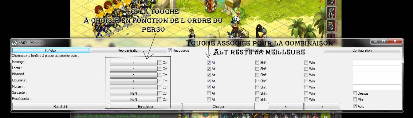 Astuce Multi-Compte 590919Mininit