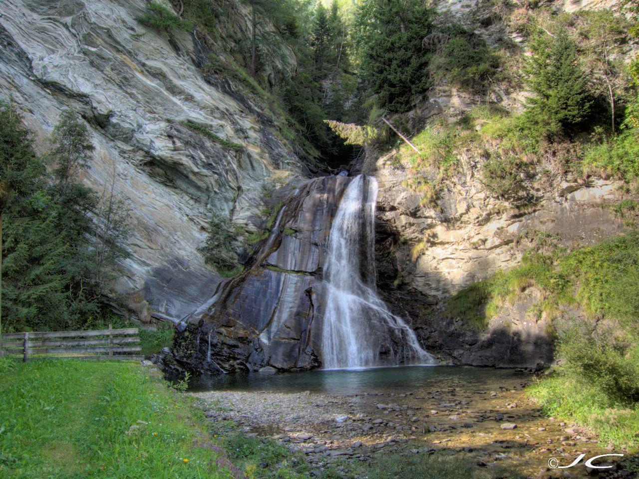 Les alpes  autrichiennes - Page 3 591467Ladouchedugantpaysage