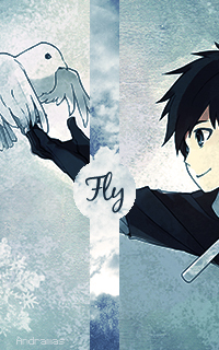 ➹ Avatars 200x320 - Mangas 591519fly