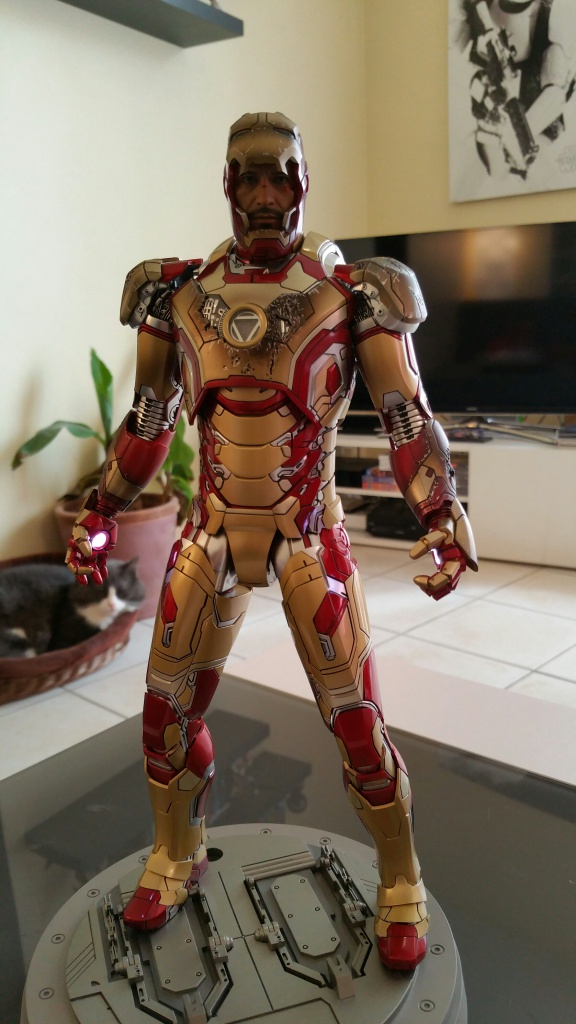 red360 : Thanos + Thor Infinity War Hot Toys - Page 25 592478201605121307001