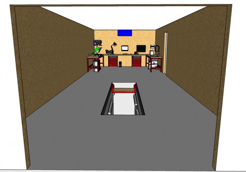 L'atelier ossature bois de Ridingfree 592870Amnagementintrieur1