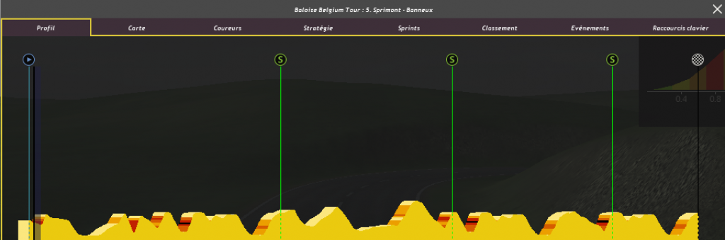 Tour de Belgique 593058PCM0006