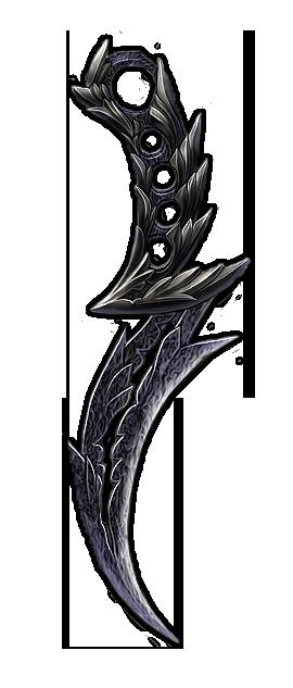 Shikai et autre babioles diponible pour vos personnages 593446Dagger01