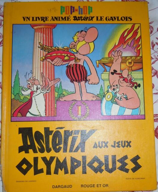 [Collection] Asterix et Cie 59354127p