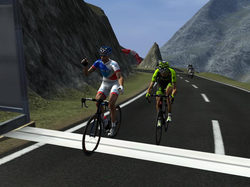Giro - Tour d'Italie / Saison 2 594144PCM0023