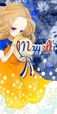 Mayelli Tashiku