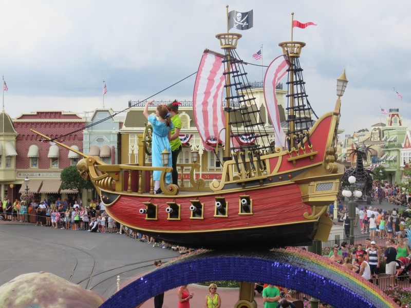 Walt Disney World + Universal Studios + Sea World + Busch Gardens Summer 2014 - Page 4 594209IMG0961