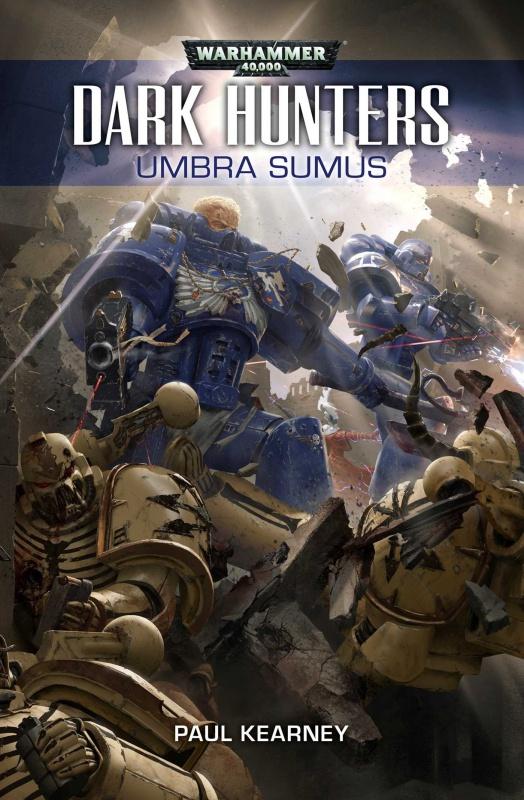 Dark Hunters: Umbra Sumus de Paul Kearney 59422581QKcgL4U0L