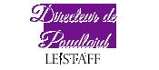 Directeur de Poudlard