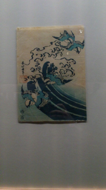 [Expo Report] Exposition Hokusai 595618DSC0111
