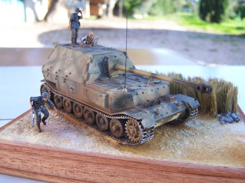Sdkfz184 Ferdinand Koursk 1943 5959761005271