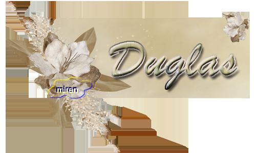 Nombres con D 5960932Duglas