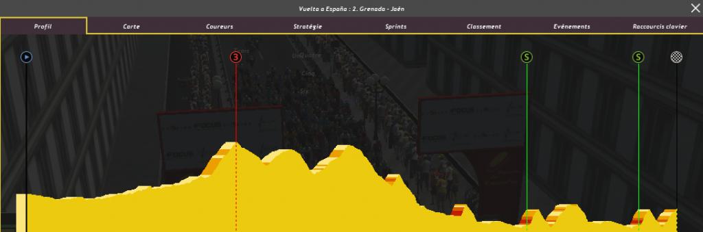 Vuelta - Tour d'Espagne / Saison 2 596514PCM0003