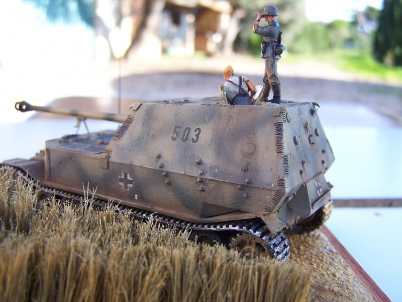 Sdkfz184 Ferdinand Koursk 1943 5965931005278