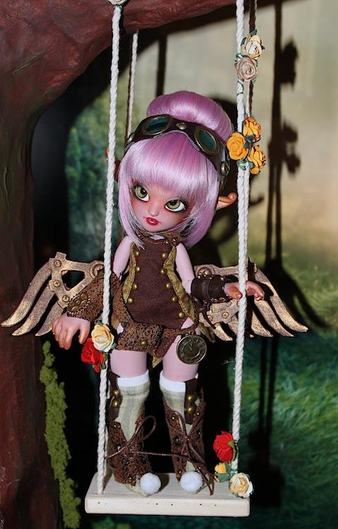 Nouvelle tenue pour ma petite Frost (Butterfly) p7 - Page 2 596846Orfeliabalanoire2