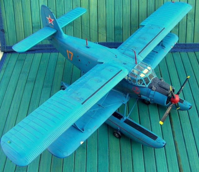 Antonov AN-2 W - Page 2 5968961083675