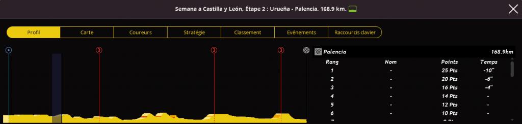 Tour de Castille-Leon 597010PCM0014