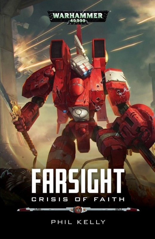 Farsight: Crisis of Faith de Phil Kelly 597247BLPROCESSEDFarsightCrisisofFaithcover800x1228