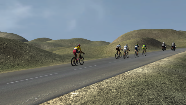 Tour de San Luis 597416PCM0011