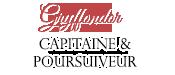 7ème année Gryffondor, Capitaine & Poursuiveur