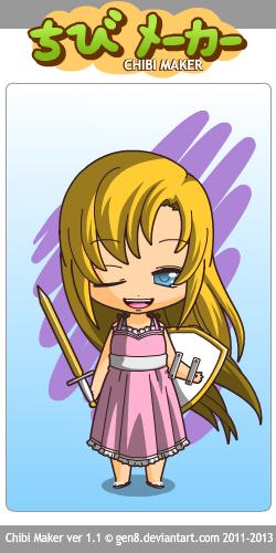 Vos personnages en Chibi :3 598721ChibiMaker2