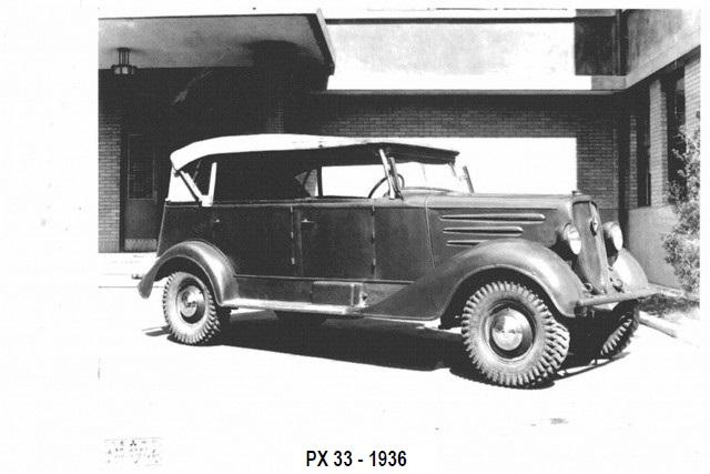 1917-2017 : 100 ans d'automobiles Mitsubishi - 80 ans de patrimoine 4x4 598758px33withbackground