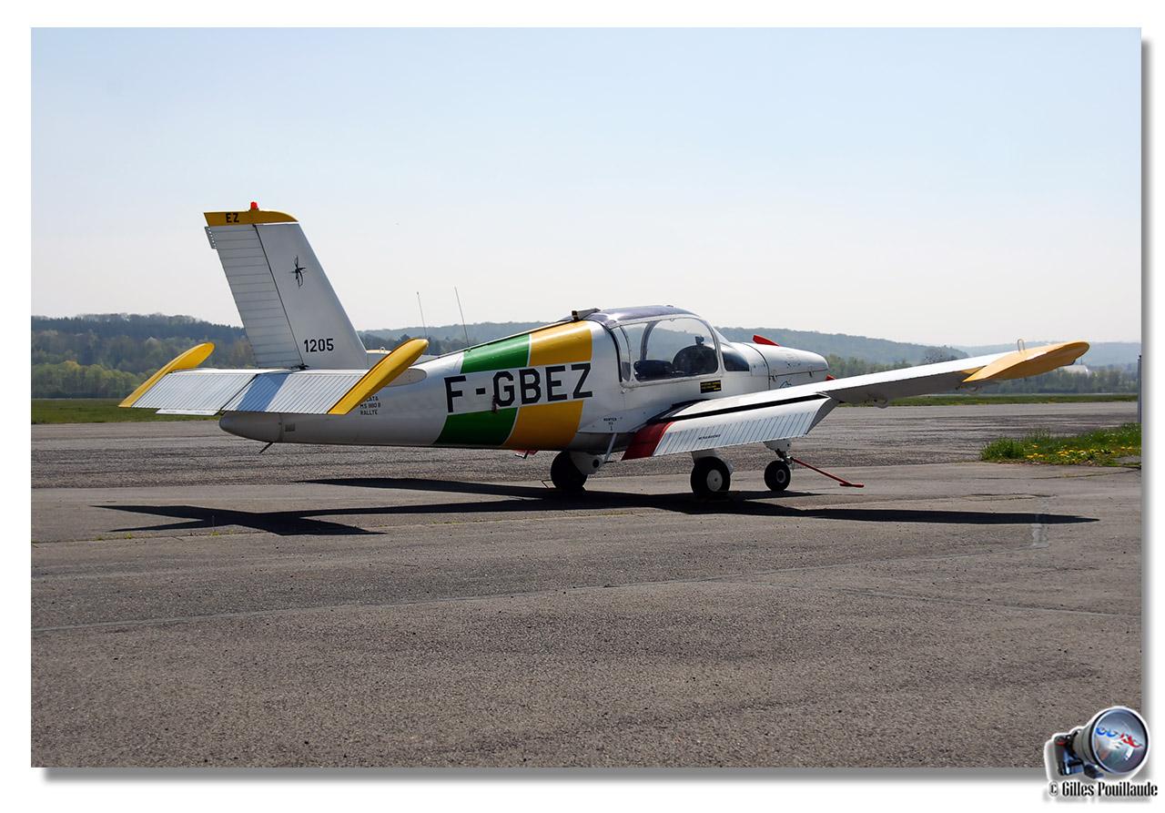 Aérodrome de Courcelles-les-Montbéliard 599117806