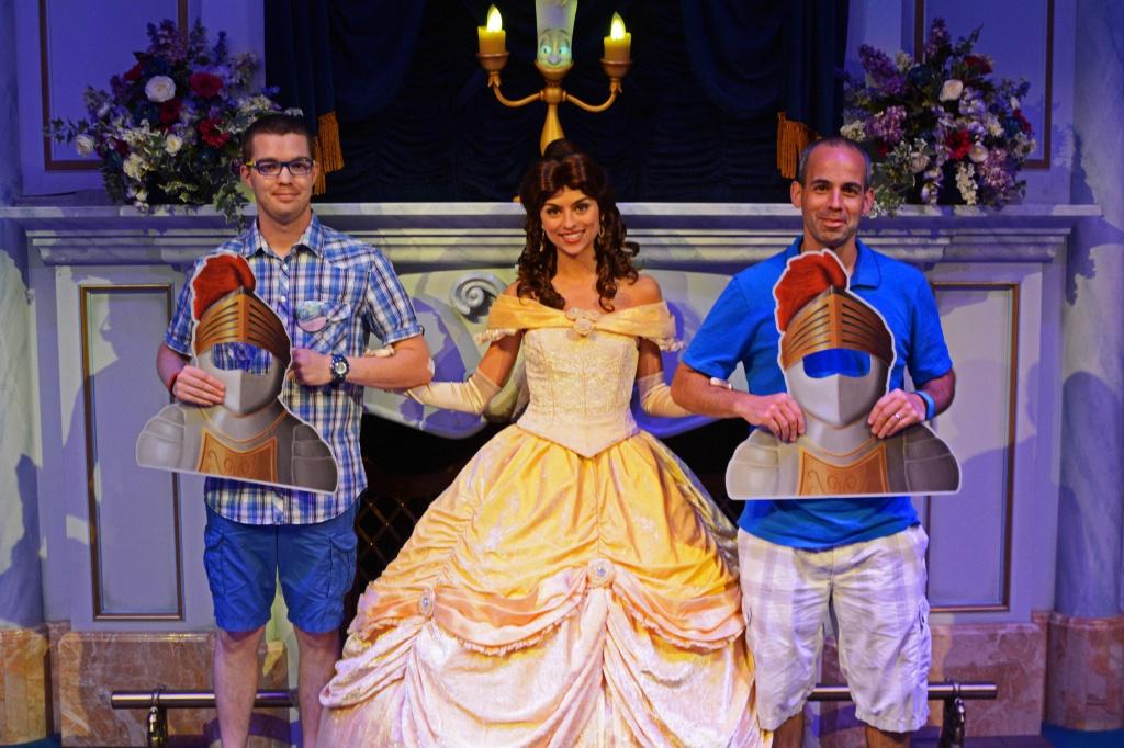 Une lune de miel à Orlando, septembre/octobre 2015 [WDW - Universal Resort - Seaworld Resort] - Page 3 599406MKENCHANTEDTALESBLUE16h021