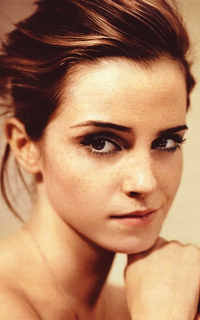 [S]❝ May Howe ❞ Créatrice du Capitole // feat. EMMA WATSON 599553May4