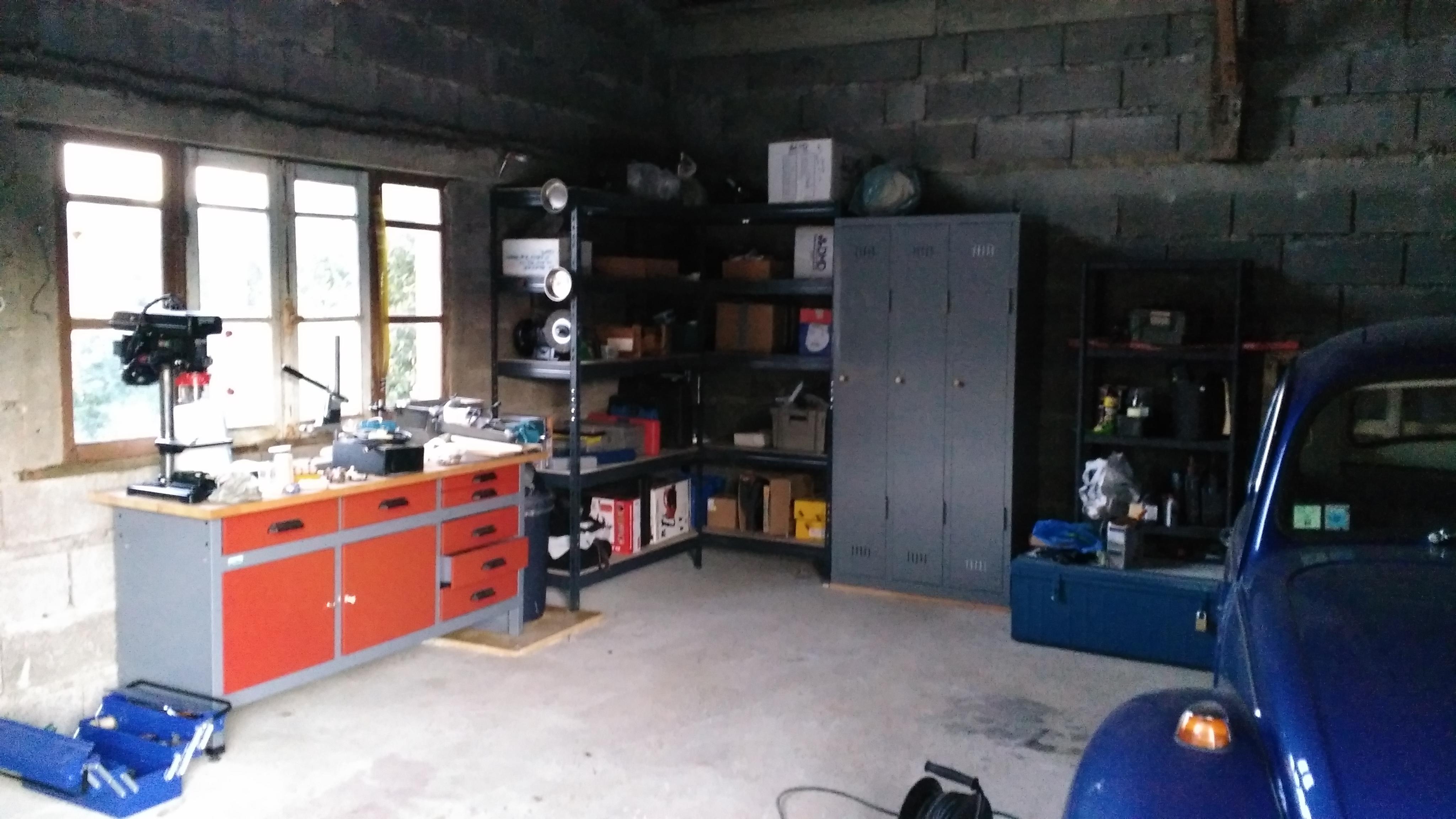 Rénovation intérieur totale ... 599598IMG20150705215238