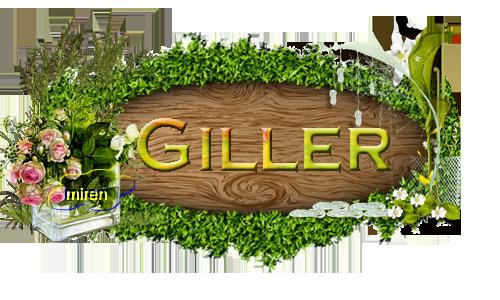 Nombres con la G 5997361Giller