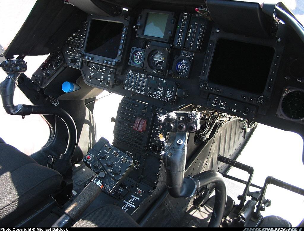 صفقة 24 مروحيةOH-58D Kiowa Warrior لتونس 5999500747305