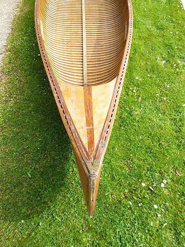 canoe bois...éviter les mauvaises surprises.... 60097848C4