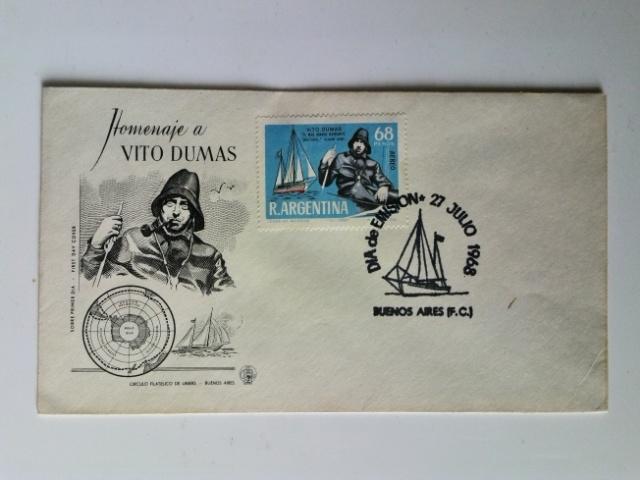 Vito Dumas, ou la nav astro de réchappe ! - Page 5 601035IMG20140604214608