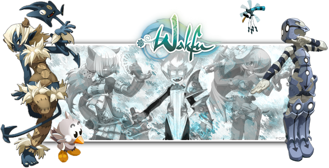 The Wandering Army : guilde Wakfu