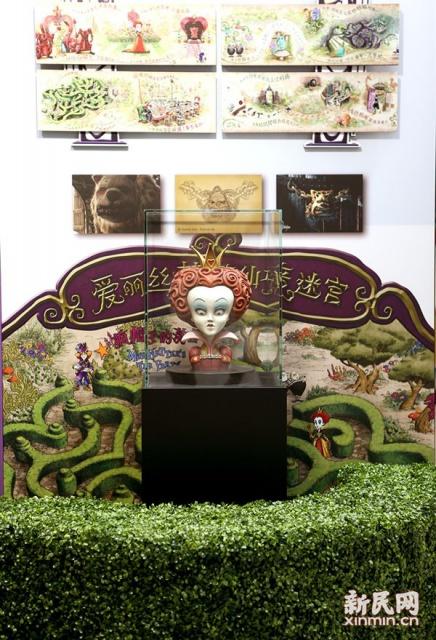 [Shanghai Disney Resort] Le Resort en général - le coin des petites infos  - Page 38 601337w82