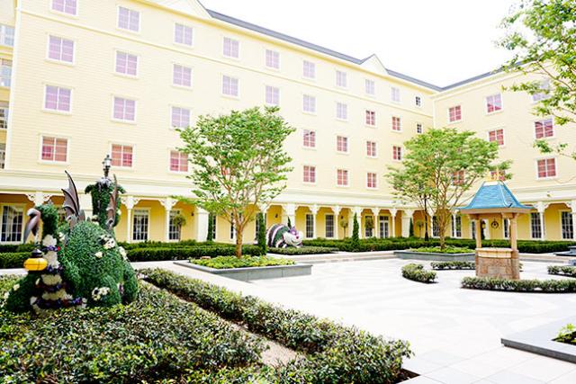 [Tokyo Disney Resort] Tokyo Disney Celebration Hotel (2016) - Page 2 601468w154