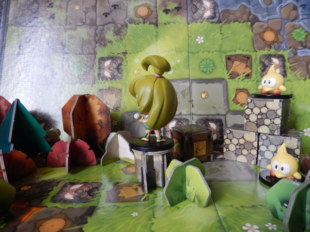 L'atelier du Gobelin 601684Makumdos