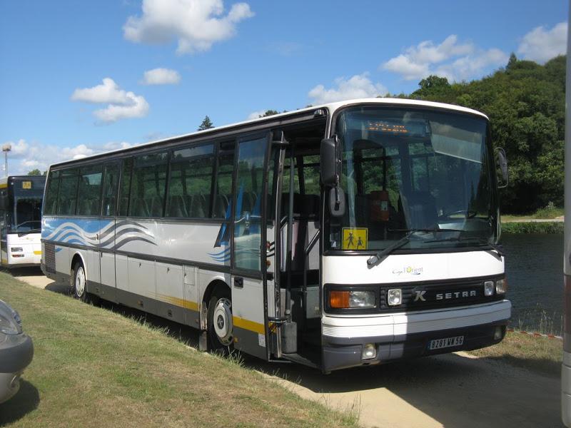 BSA - Bretagne Sud Autocars 601844bsa127