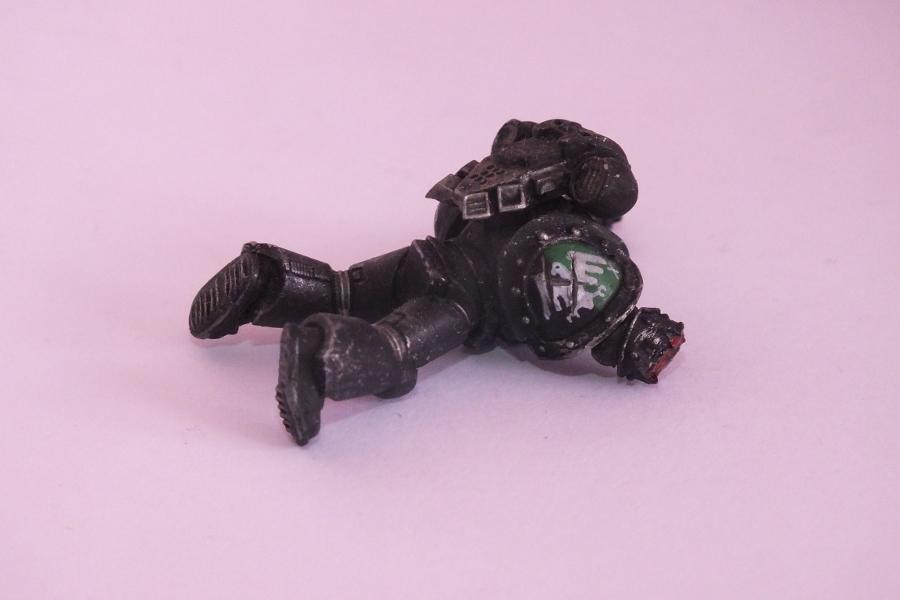 1ère figurines pour diorama Istvaan V - Page 4 601897DSCF3617