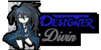 Designer Divin