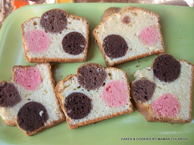 Gâteau caché 6023331005386