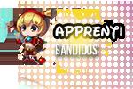 Apprentie Bandidas