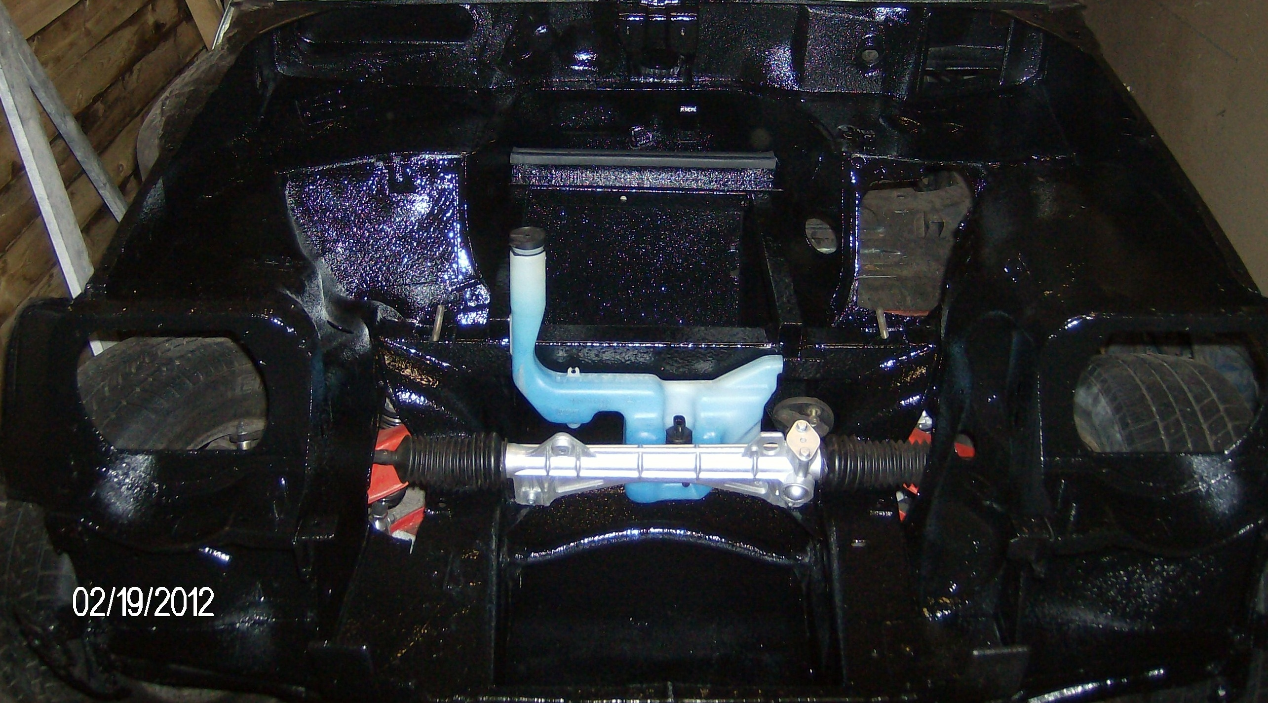 Replique renault 5 turbo - Page 6 602545HPIM2255