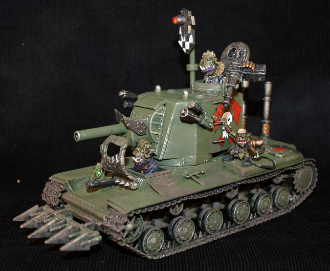 KV Ork  602961KVOrk7