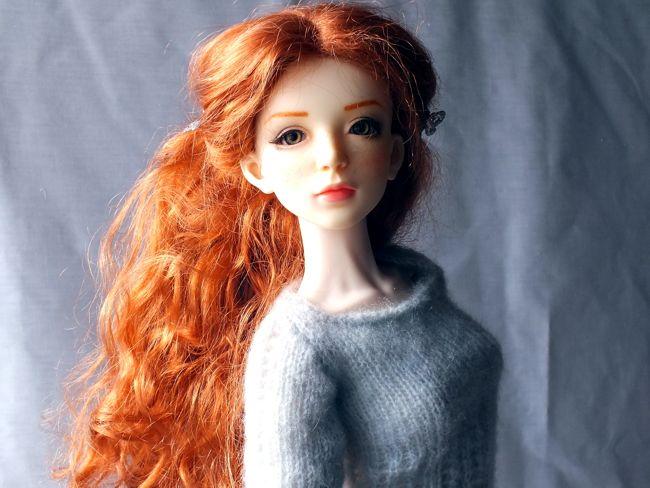 *New Doll* IH Erica - Page 2 603347DSCF3283