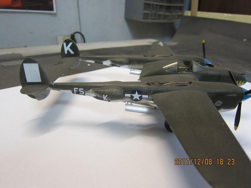 P-38 L-5 603364IMG5087Copier