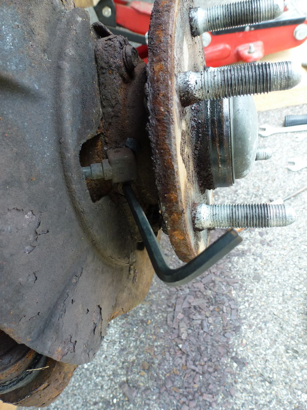 roue - Moyeux de roue avant Hummer H2 603554P1010442